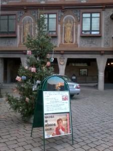 Wunschbaum 2010