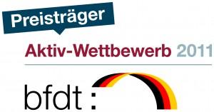 Logo Preisträger Aktiv-Wettbewerb